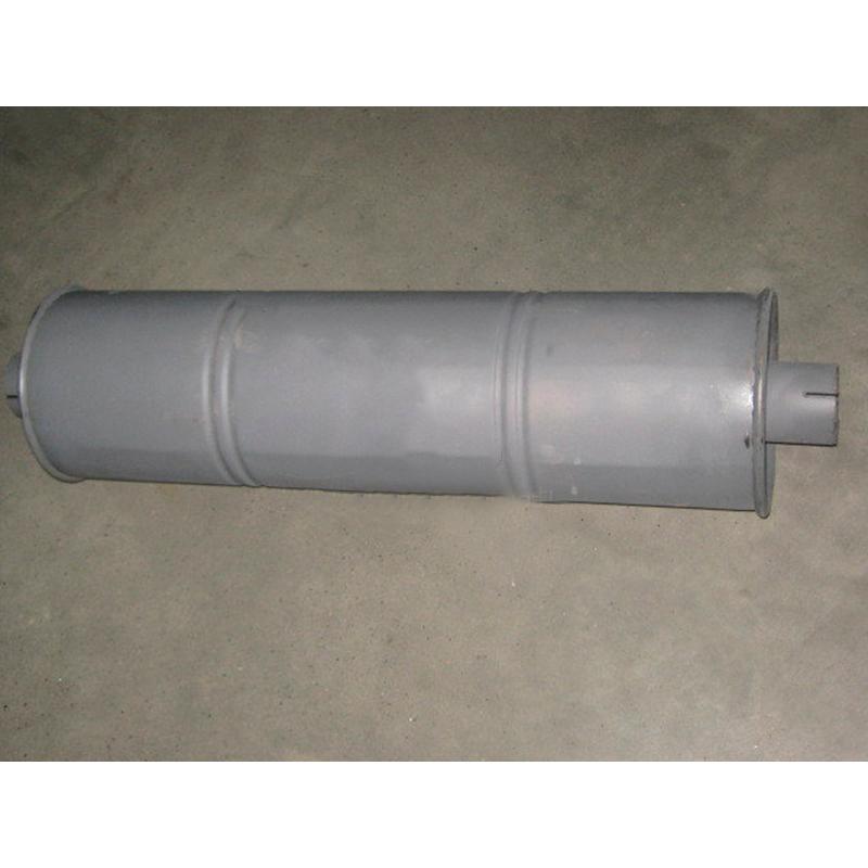 Глушитель ГАЗ 3302 (горловина центр D=63 мм)