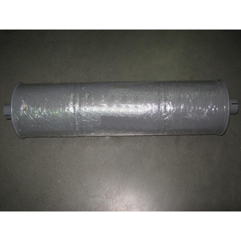 Глушитель ГАЗ 3302 (узкая горловина центр D=51 мм) 33021