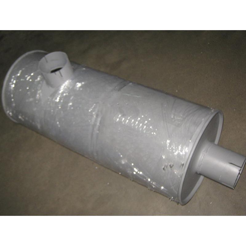 Глушитель КРАЗ 256