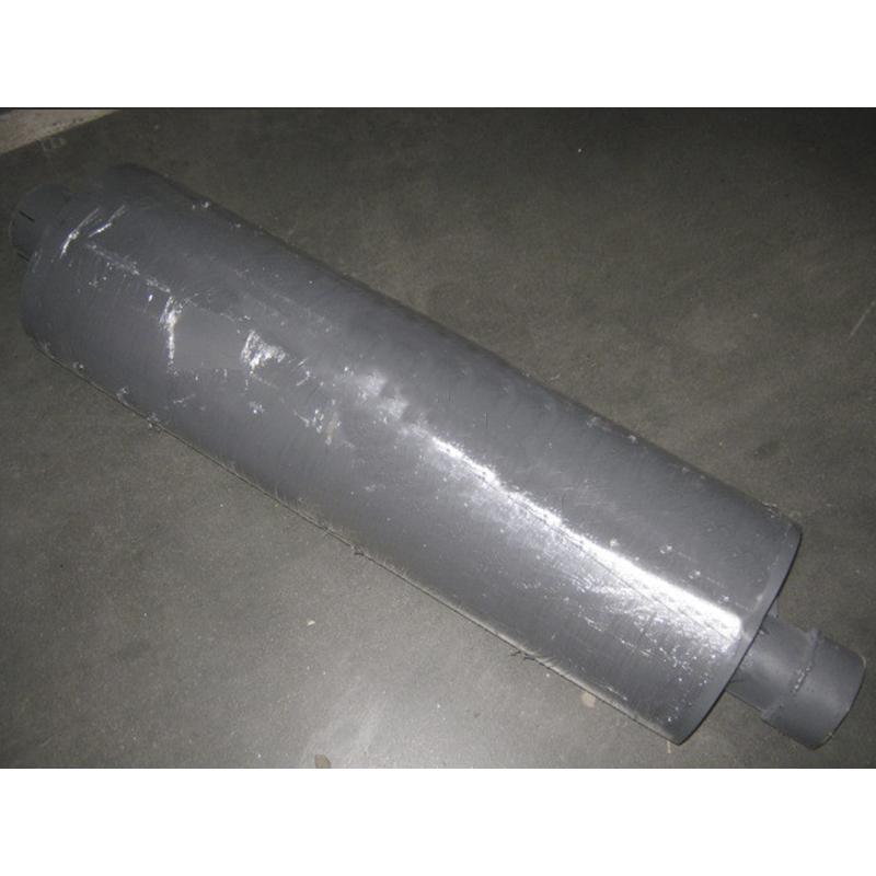 Глушитель МАЗ 544010