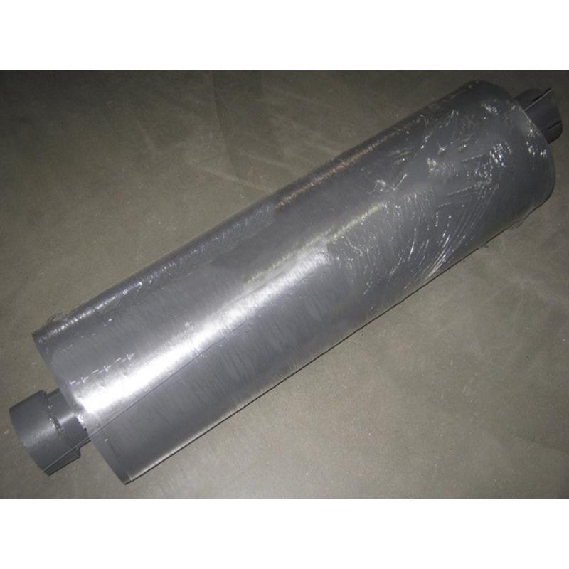 Глушитель МАЗ 555102