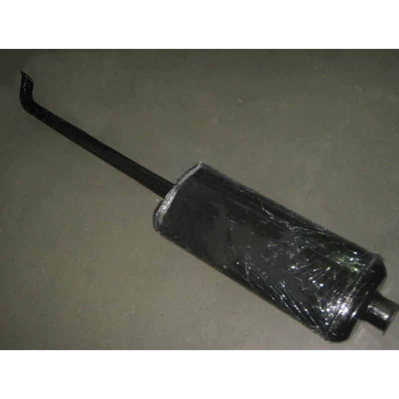 Глушитель МТЗ (L=600 мм)