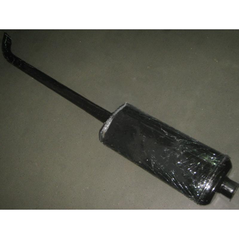 Глушитель МТЗ (L=900 мм)